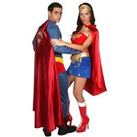 Superman e Wonder Woman